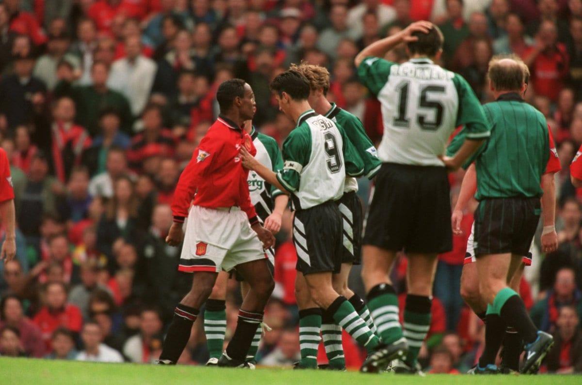 Sejarah Permusuhan Manchester United Dengan Liverpool