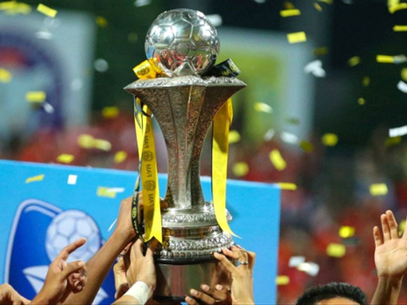 Sejarah Perubahan Format & Peraturan Liga Bola Sepak ...