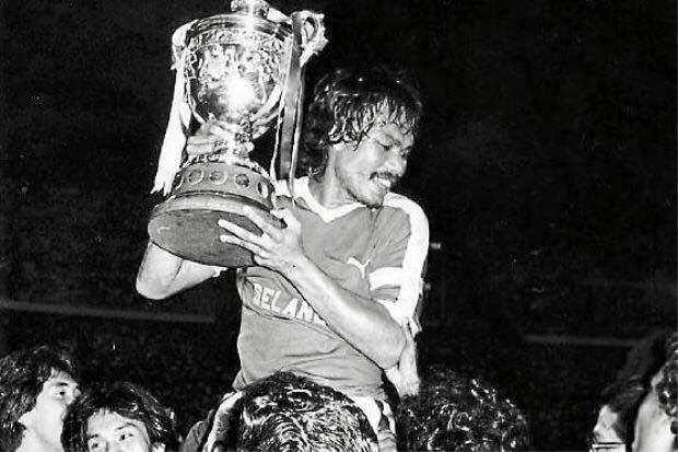 Mokhtar Dahari, Legenda Bola Sepak Kebanggaan Malaysia