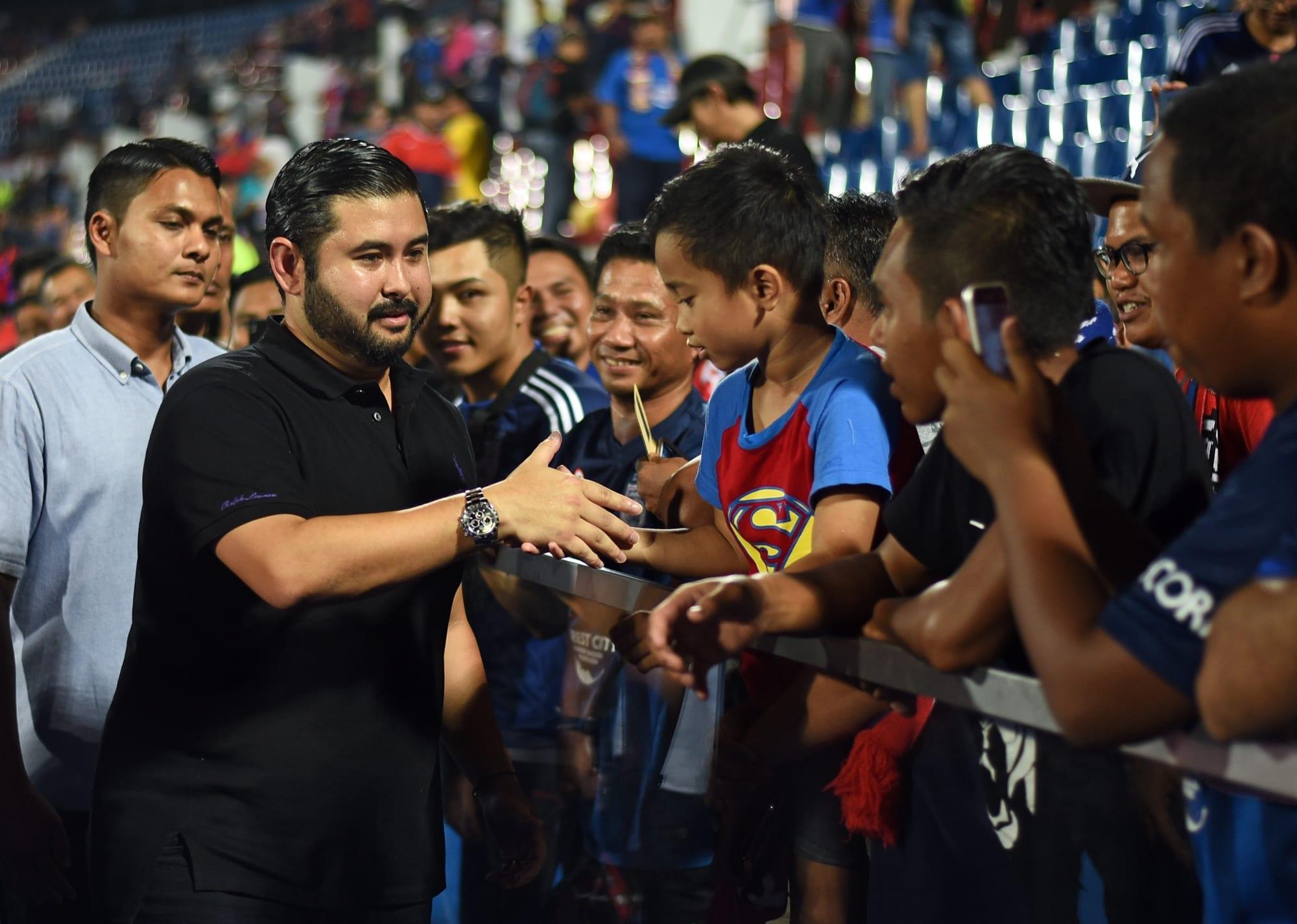 Soccerex Realiti Kewangan Dan Nilai Komersil Bola Sepak