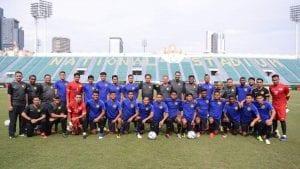 Kelayakan Kejuaraan B-23 AFC 2018