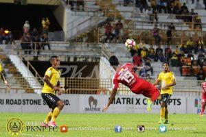 Liga Perdana