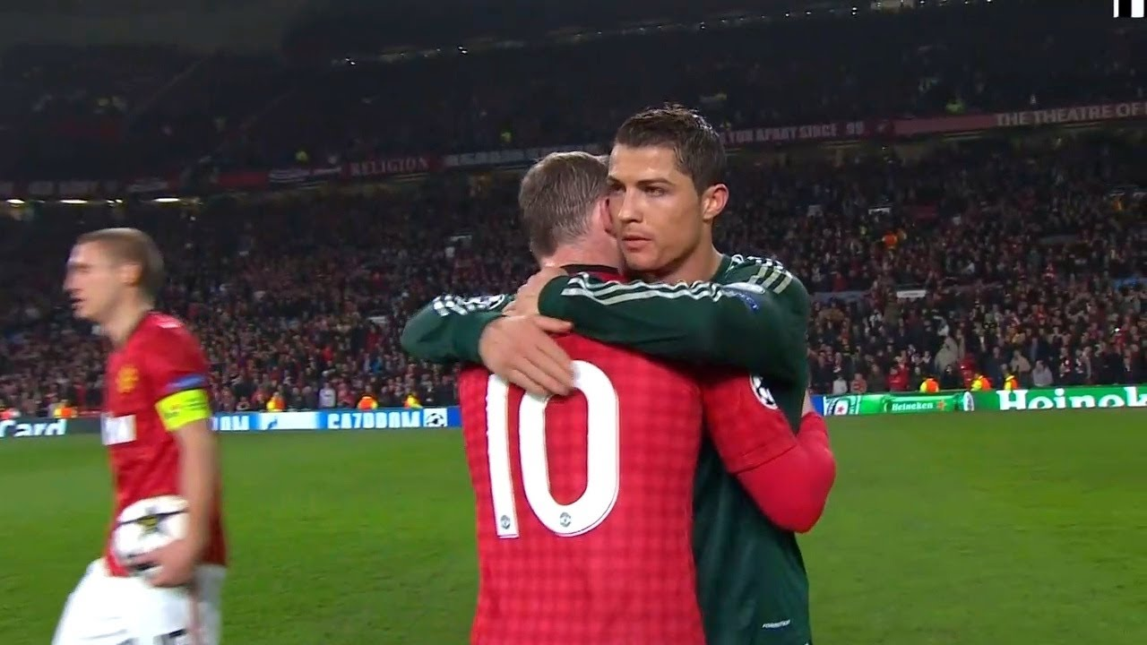 Manchester United Tiada Perancangan Sambut Rooney Seperti