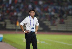 Tan Cheng Hoe