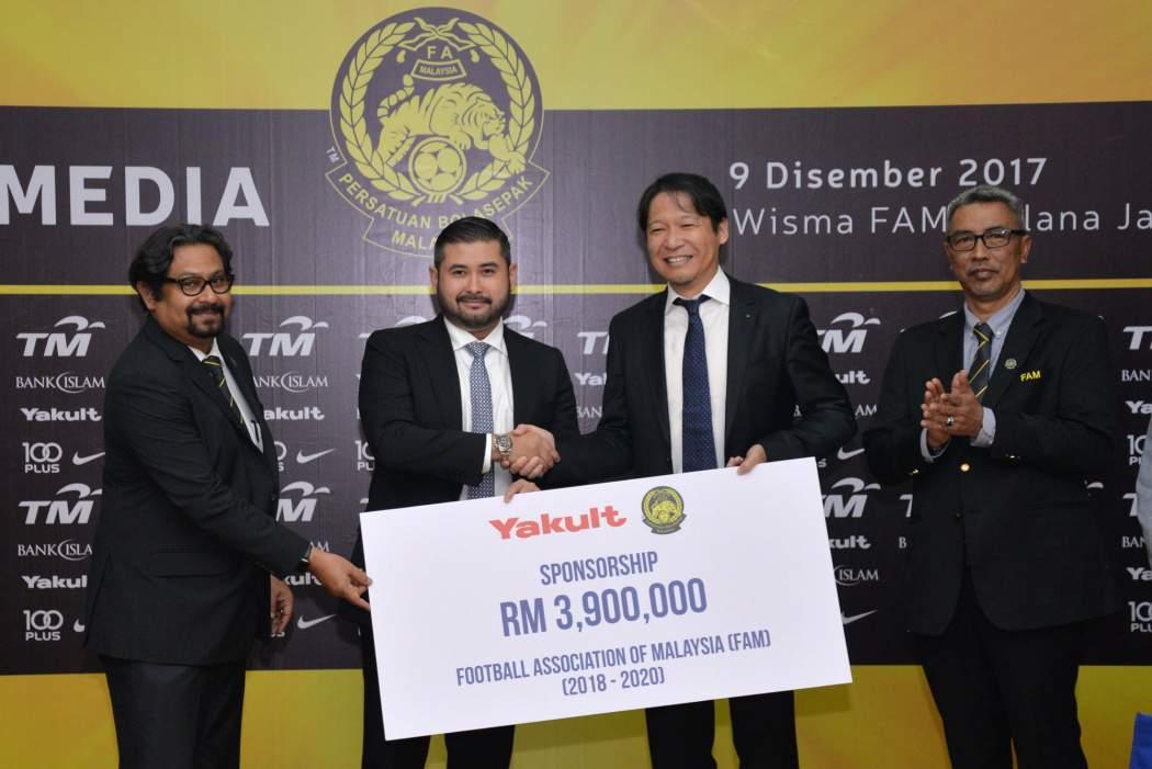 Yakult Malaysia