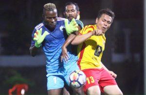 Banting Naga FC