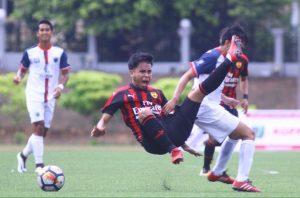NPNG Damansara Damai FC