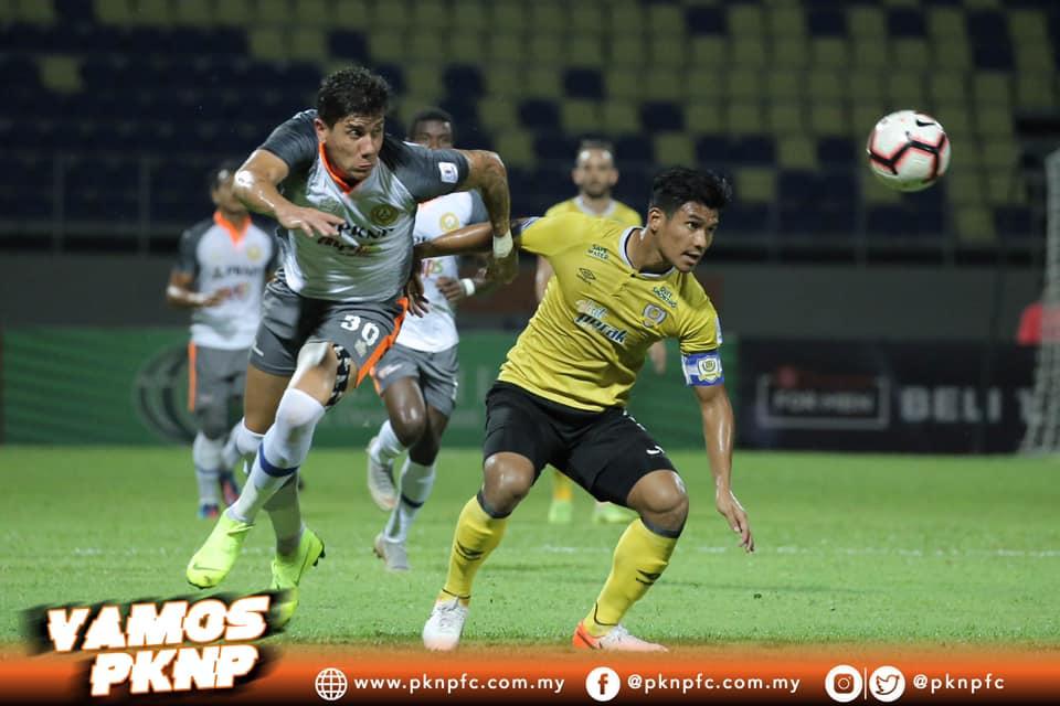 Perak, PKNP FC