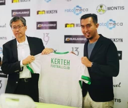 Kerteh FC