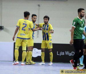 Pahang Rangers