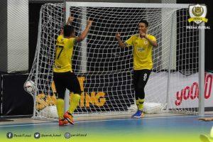 Awalluddin Nawi Perak Futsal