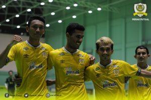 Awalluddin Ridzwan Perak Futsal