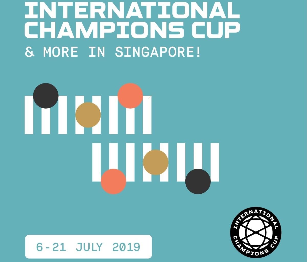 ICC Singapura 2019