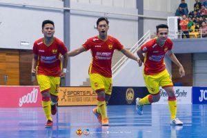 Selangor Futsal MPFL 2019