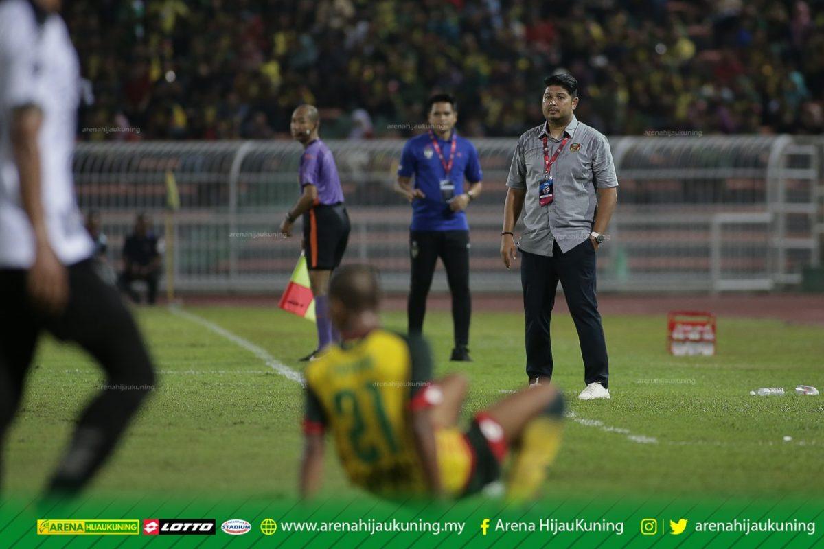 Aidil Sharin Kedah Terengganu
