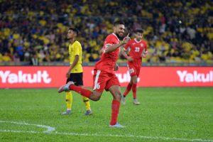 Saeed Jordan Malaysia