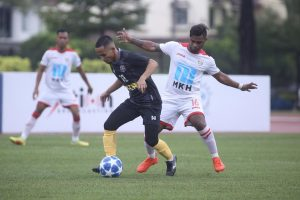 MPKJ FC