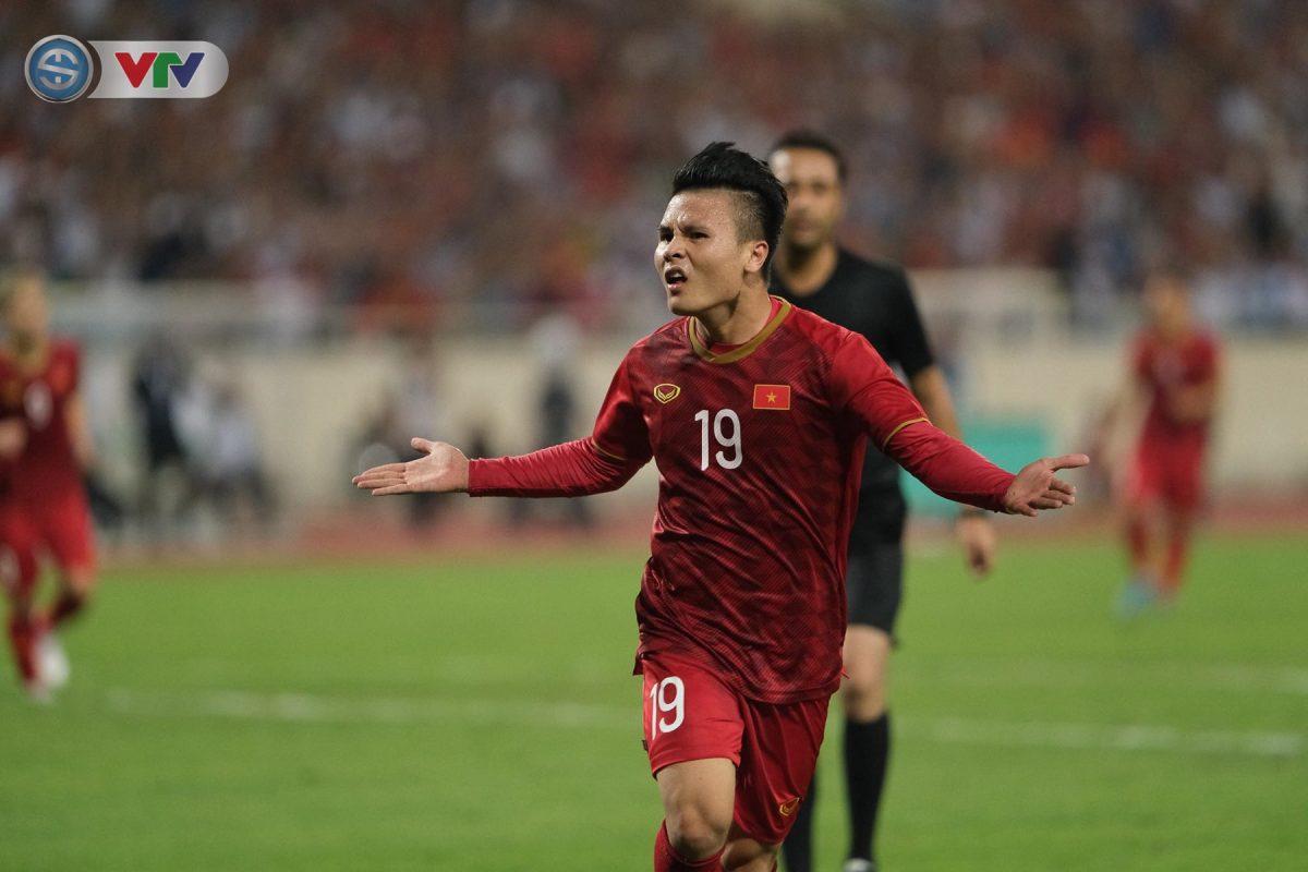Nguyen Quang Hai Malaysia Vietnam Kelayakan Piala Duniajpg