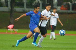 SA Klasiko FC