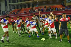 warriors fc singapore cup 2019