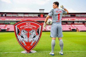 Dang Van Lam Vietnam Muangthong United
