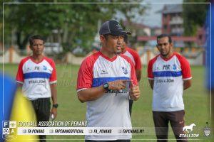 Manzoor Azwira Pulau Pinang 2020