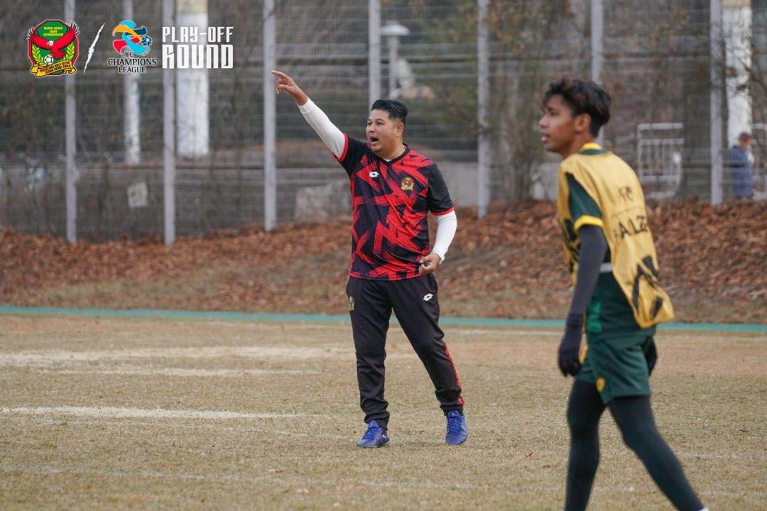 Aidil Sharin Kedah 2020 Kelayakan ACL