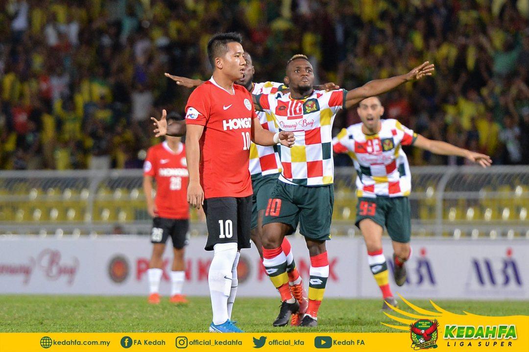 Kipre-Tchetche-Kedah-Tai-Po-FC-Kelayakan-ACL-2020-1