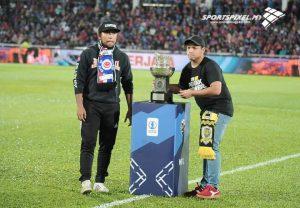 Liga Malaysia 2020