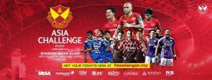 sac 2020 pra-musim Selangor