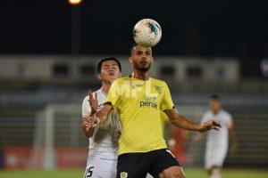 Careca Perak Sabah Liga Super 2020