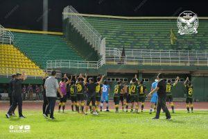Kedah Selangor Liga Super 2020 1