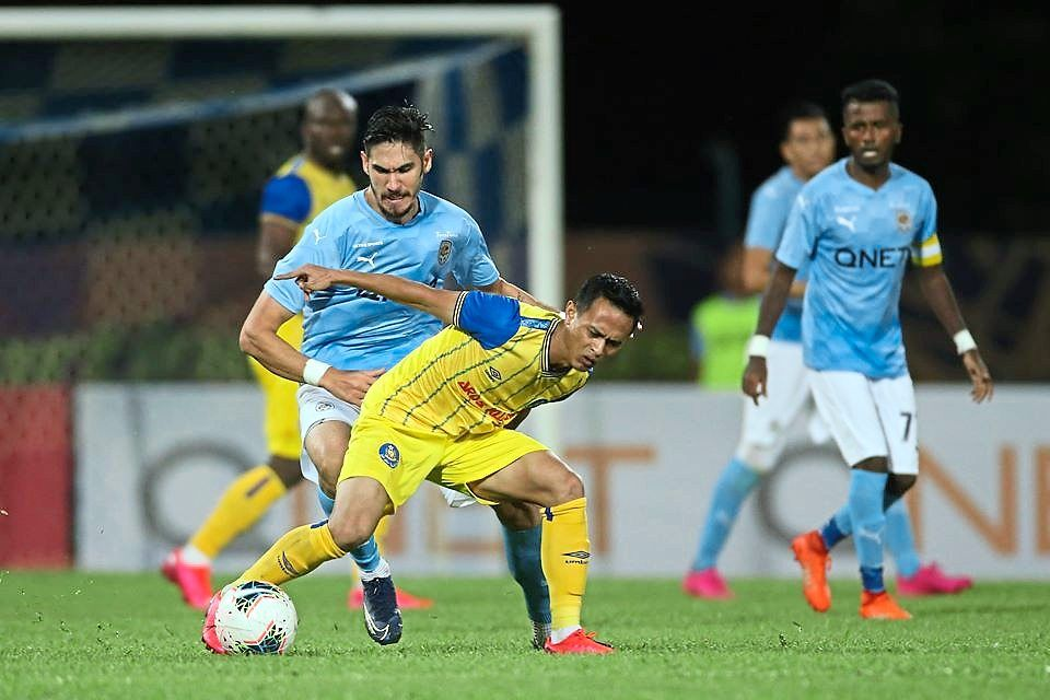 Mark-Hartmann-PJ-City-Pahang-Liga-Super-