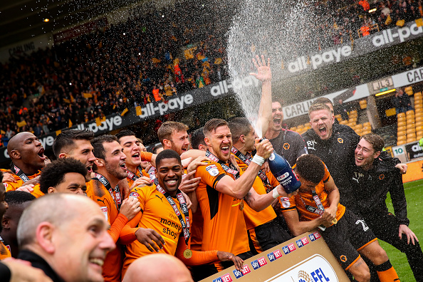Wolverhampton Wanderers ePremier League