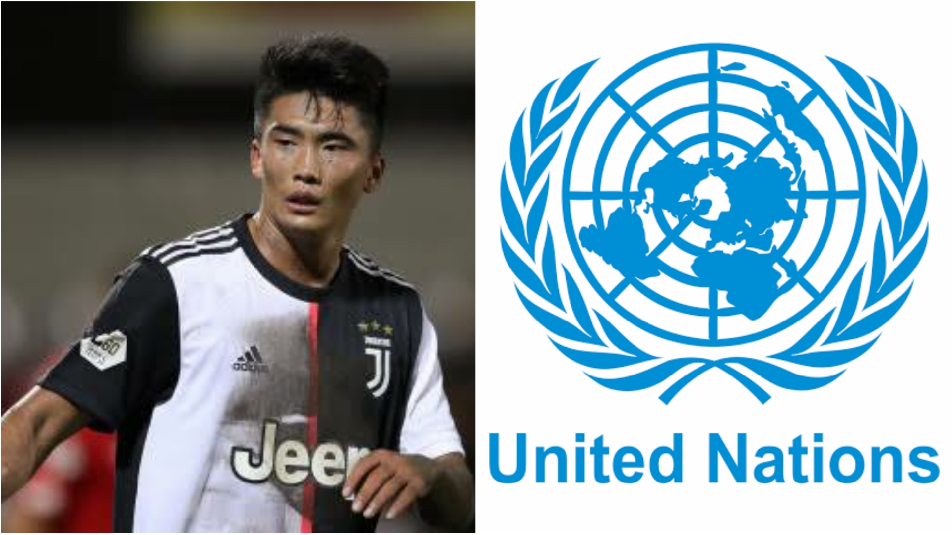 Han Kwang-song Selangor Juventus
