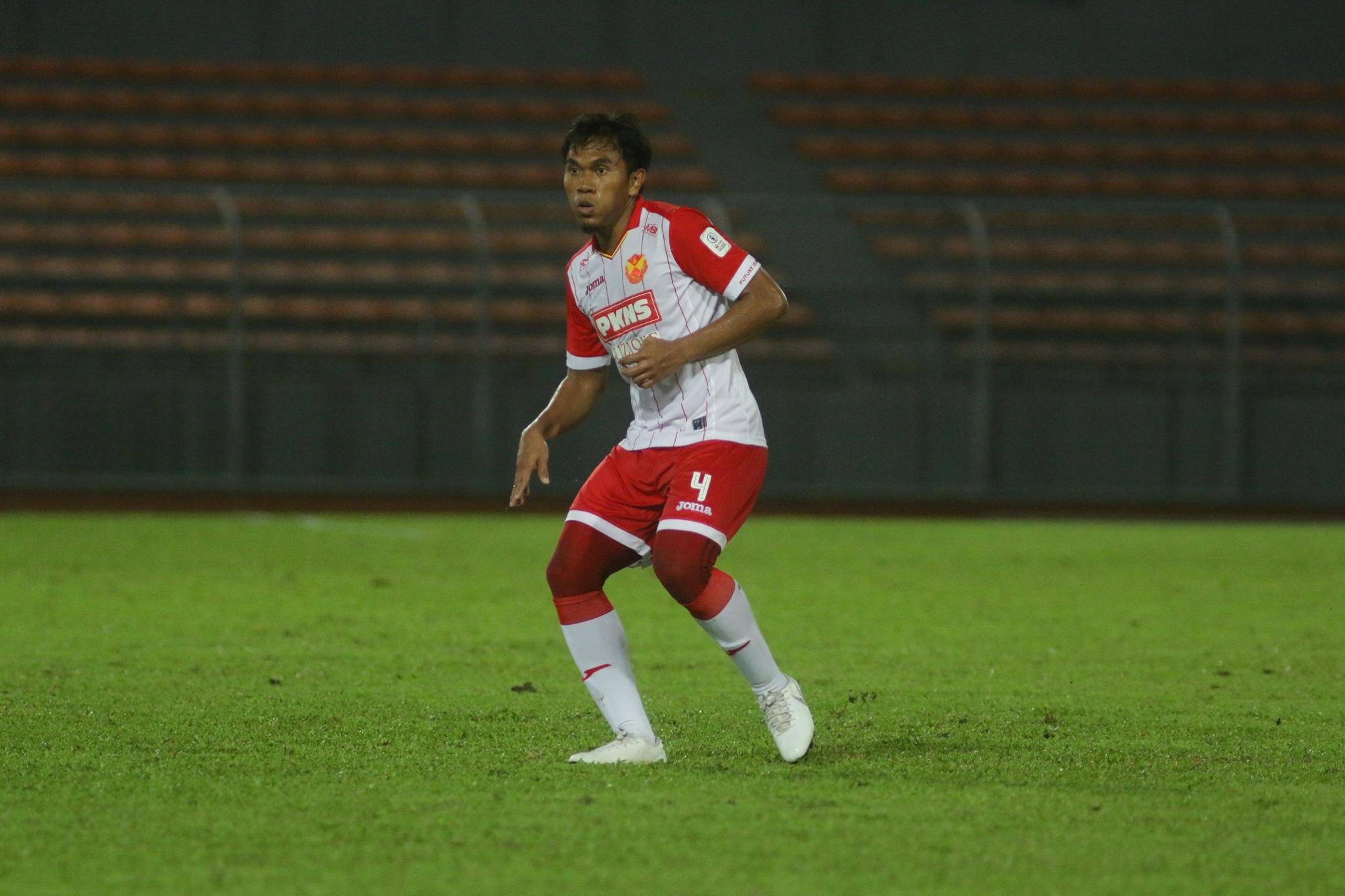 Ashmawi Yakin