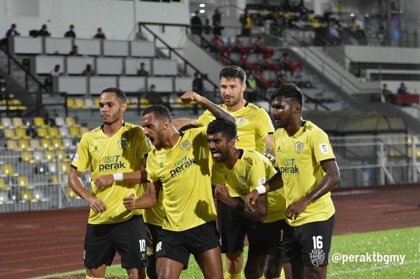 Perak FC