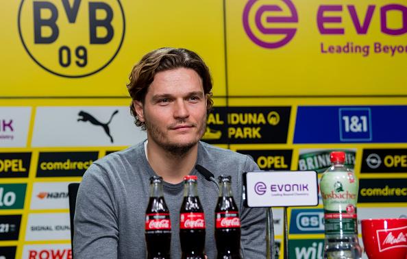 Edin Terzic Borussia Dortmund