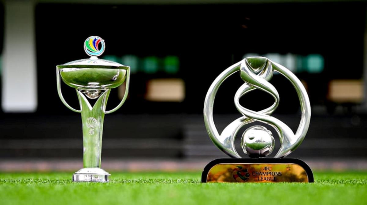 Champions League AFC Cup 2021 Malaysia tuan rumah