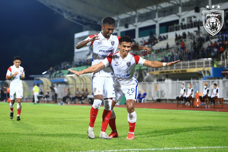 JDT Penang Liga Super