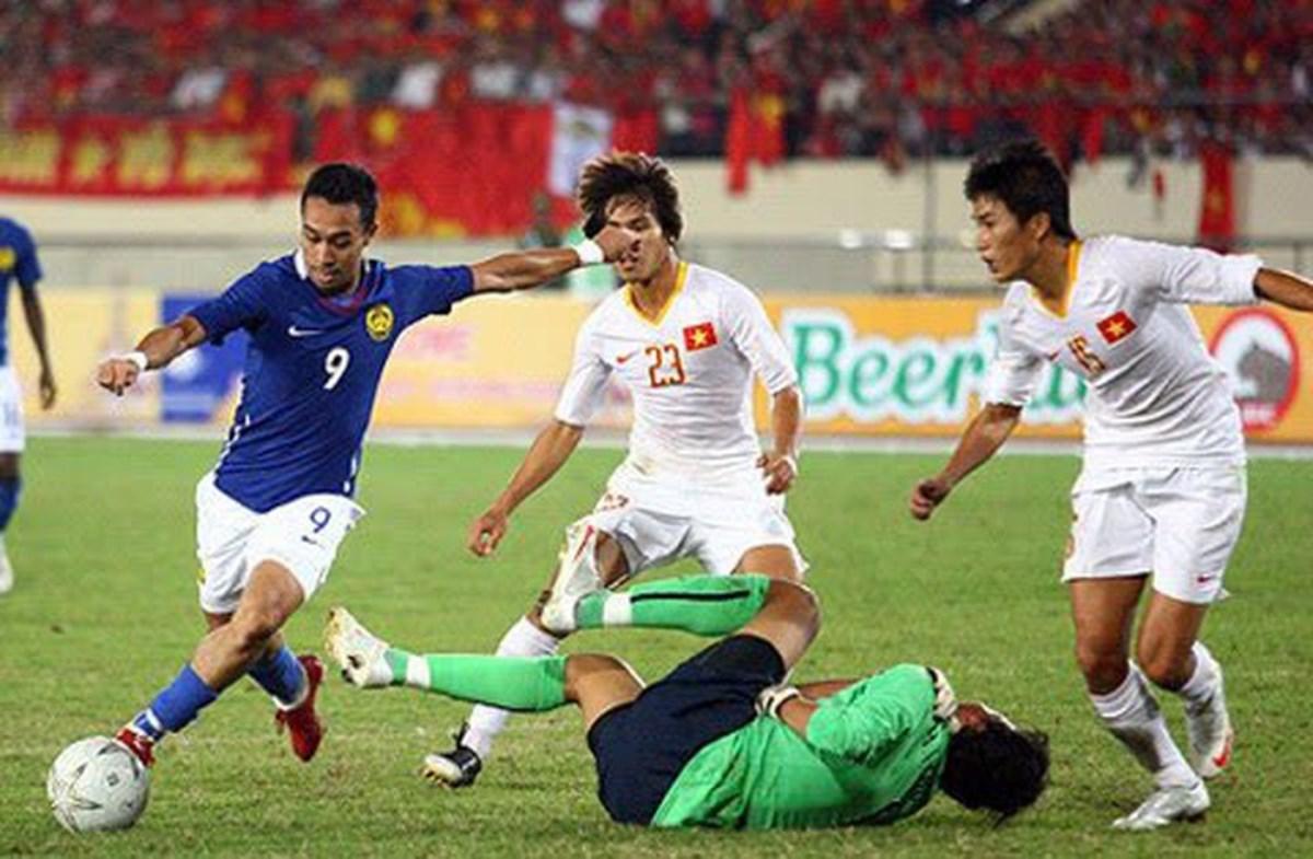 Bui Tan Truong Malaysia Vietnam kesilapan tan cheng hoe saksi aff 2010