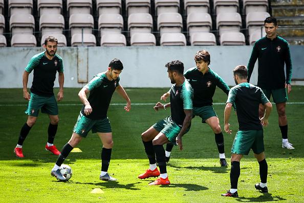 Ronaldo Portugal Euro 2020