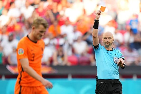 Matthijs de Ligt Belanda