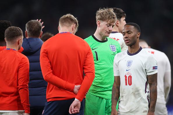 England Euro 2020