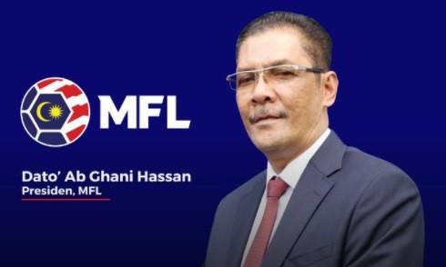 Ab Ghani Hassan MFL