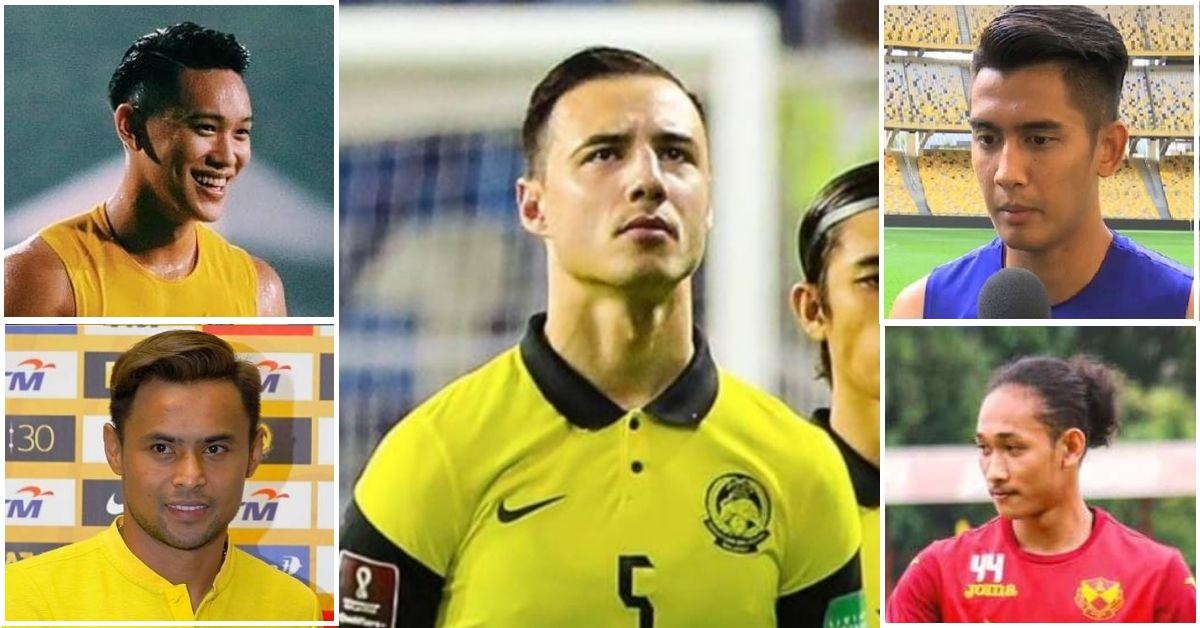 Dion Cools gandingan bek tengah Harimau Malaya 2021