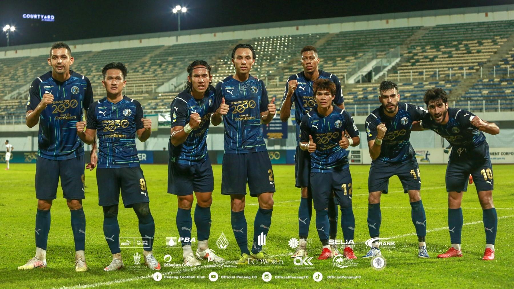 Penang FC Liga Super