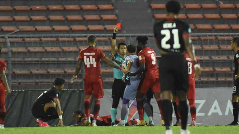 Sarawak United Liga Premier