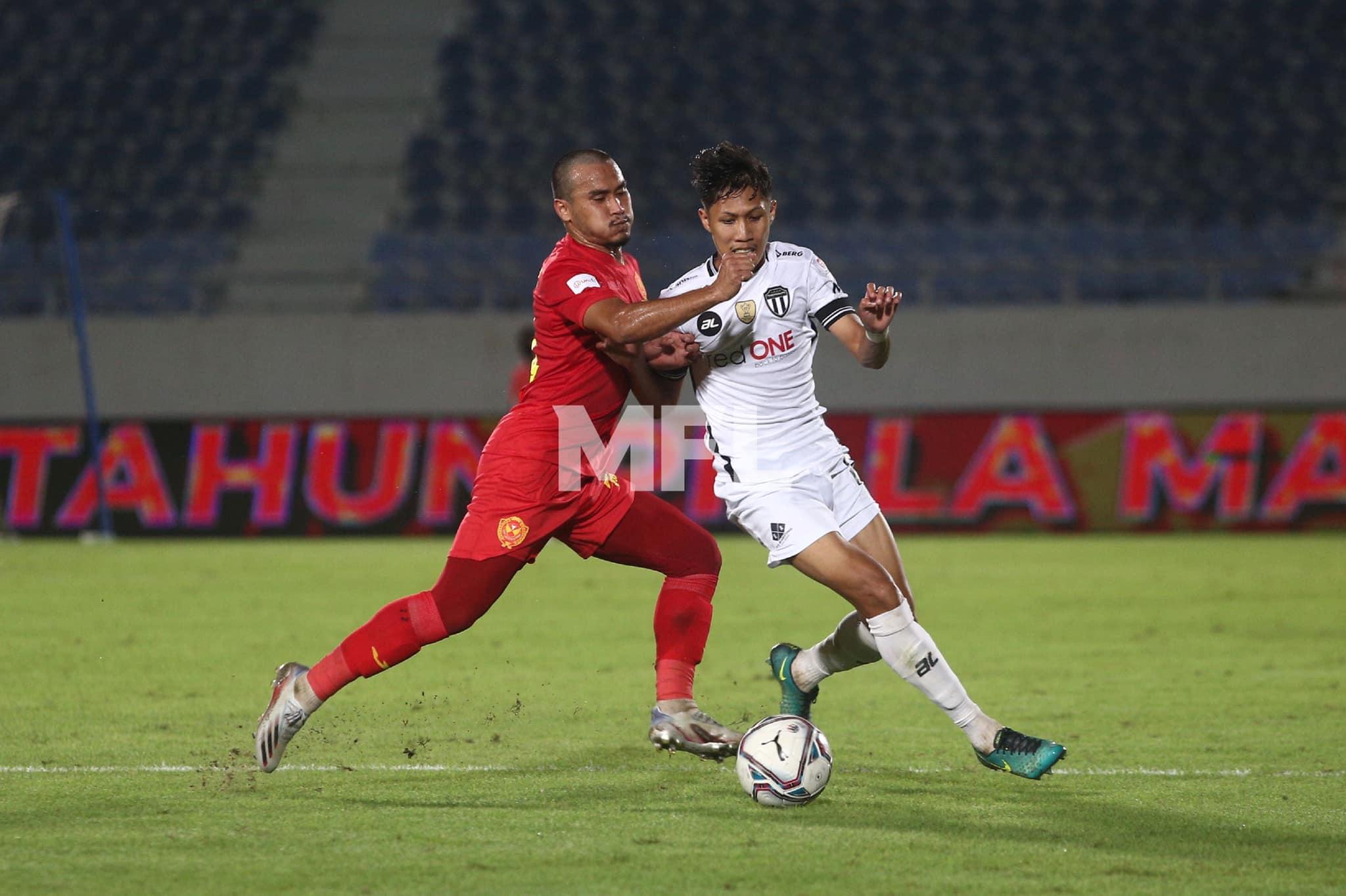Piala Malaysia 2021
